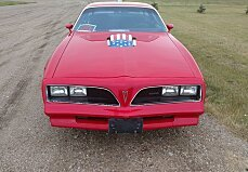 1978 Pontiac Firebird for sale 100889208