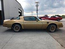 1978 Pontiac Firebird for sale 100889240