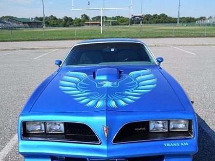 1978 Pontiac Firebird for sale 100901164