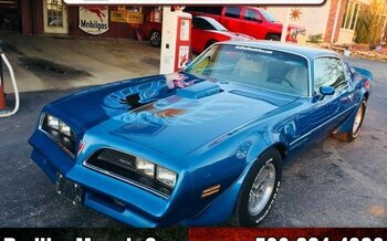 1978 Pontiac Firebird for sale 100934520
