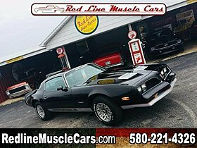 1978 Pontiac Firebird for sale 100943022
