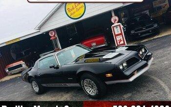 1978 Pontiac Firebird for sale 100943022