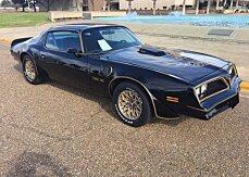 1978 Pontiac Firebird for sale 100953336