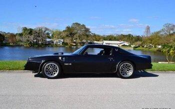 1978 Pontiac Firebird for sale 100959806
