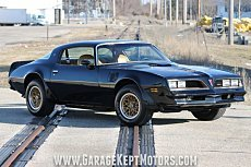 1978 Pontiac Firebird for sale 100967732