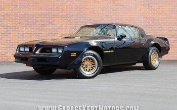 1978 Pontiac Firebird for sale 100967732