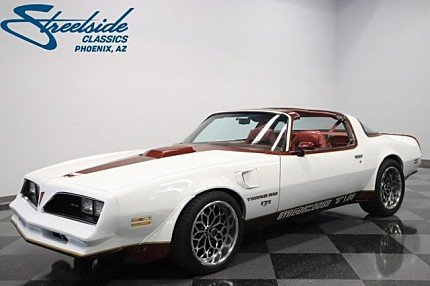 1978 Pontiac Firebird for sale 100968435