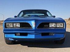 1978 Pontiac Firebird for sale 100984298