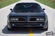 1978 Pontiac Firebird for sale 100985788