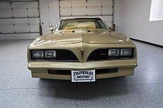 1978 Pontiac Firebird for sale 100986782