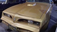 1978 Pontiac Firebird for sale 100996378