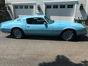 1978 Pontiac Firebird for sale 100999575