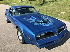 1978 Pontiac Firebird for sale 101003247