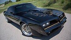1978 Pontiac Firebird for sale 101004150