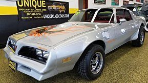 1978 Pontiac Firebird for sale 101009201