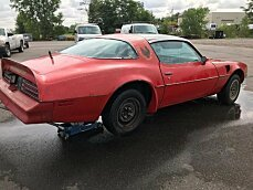 1978 Pontiac Firebird for sale 101025966