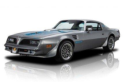 1978 Pontiac Firebird for sale 101030399