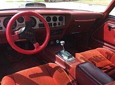 1978 Pontiac Firebird for sale 101040218