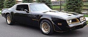 1978 Pontiac Firebird for sale 101048522