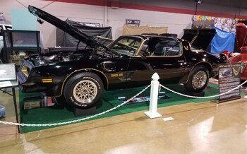 1978 Pontiac Firebird Trans Am for sale 100977547