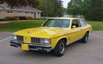 1978 Pontiac Phoenix for sale 100871664