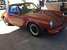 1978 Porsche 911 SC Targa for sale 100953018