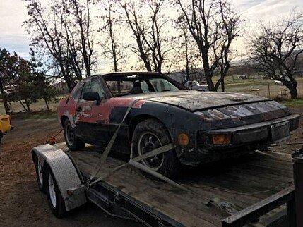 1978 Porsche 924 for sale 100838799