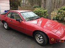 1978 Porsche 924 for sale 100969823