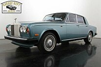 1978 Rolls-Royce Silver Shadow for sale 100724210