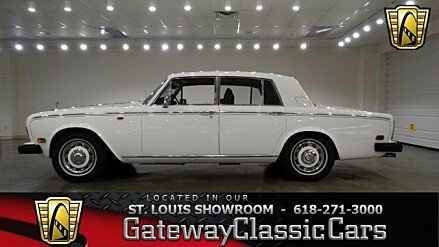 1978 Rolls-Royce Silver Shadow for sale 100768248