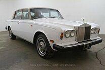 1978 Rolls-Royce Silver Wraith for sale 100771714