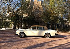 1978 Rolls-Royce Silver Wraith for sale 100855959