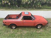 1978 Subaru Brat for sale 100979441