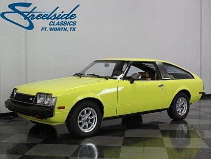 1978 Toyota Celica for sale 100946714