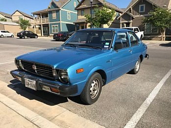 1978 Toyota Corolla for sale 100995602