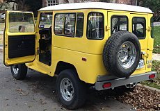 1978 Toyota Land Cruiser for sale 100777178