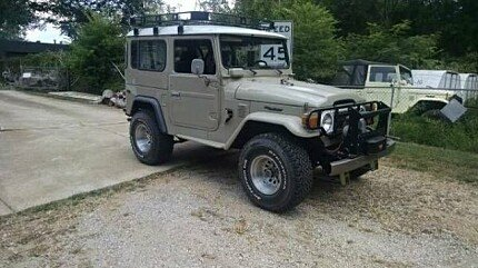 1978 Toyota Land Cruiser for sale 100829274