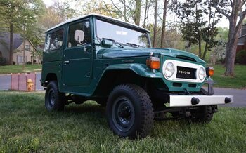 1978 Toyota Land Cruiser for sale 100841064