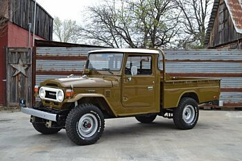 1978 Toyota Land Cruiser for sale 101008045