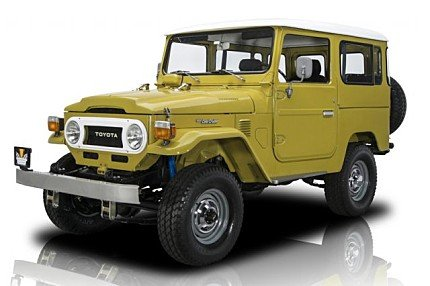 1978 Toyota Land Cruiser for sale 100929853