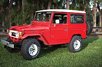 1978 Toyota Land Cruiser for sale 100959328