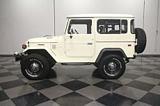 1978 Toyota Land Cruiser for sale 100975818
