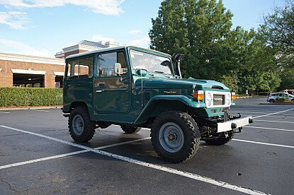 1978 Toyota Land Cruiser for sale 101000861