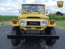 1978 Toyota Land Cruiser for sale 101019218