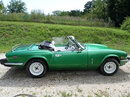 1978 Triumph Spitfire for sale 100892513