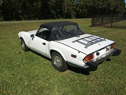 1978 Triumph Spitfire for sale 100942806