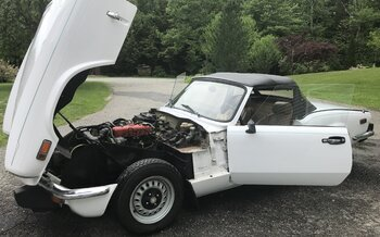 1978 Triumph Spitfire for sale 101002770