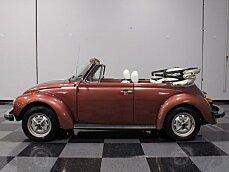1978 Volkswagen Beetle for sale 100760498