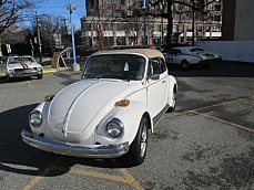 1978 Volkswagen Beetle Convertible for sale 100839697