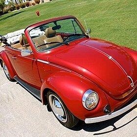 1978 Volkswagen Beetle for sale 100877279